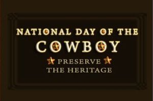Logo Nat Day Cowboy box