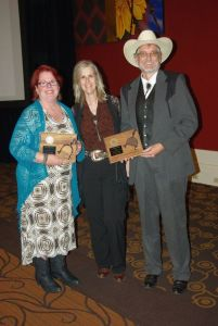 Alan Birkelbachand Spur Award